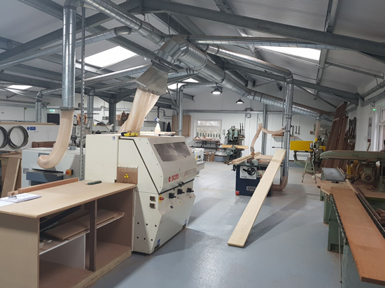 dalton joinery